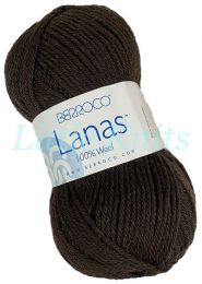 Berroco Lanas - Chocolate (Color #95137)