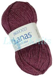 Berroco Lanas - Currant (Color #95138)