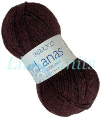 Berroco Lanas - Black Cherry (Color #95140)