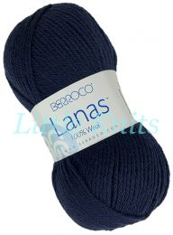 Berroco Lanas - Dark Denim (Color #9543)