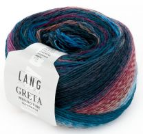 Lang Greta - Into the Blue (Color #55)