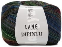 Lang Dipinto - Solar System (Color #64)
