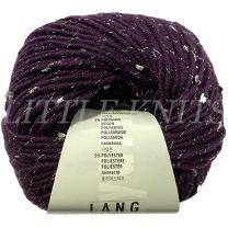 Lang Merino 120 Luxe - Orchid (Color #80)