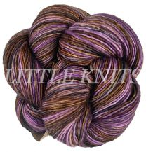 Tosh Merino Light - Russet Red Twilight - One of a Kind