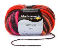 Schachenmayr Leana - Firefly Mix (Color #86) 50 Grams