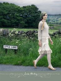 Louisa Harding- Little Cake