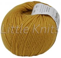 Classic Elite Liberty Wool - Gold (Color #7850)