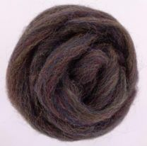 Kraemer Mauch Chunky Roving - Licorice Snaps (Color #1045)