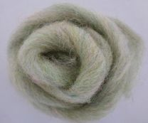 Kraemer Mauch Chunky Roving - Limeade (Color #R1046)