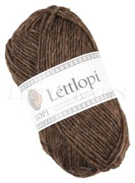 Lite Lopi (Lopi Lettlopi) - Acorn Heather (Color #0053)