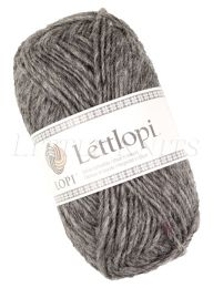 Lite Lopi (Lopi Lettlopi) -  Grey Heather (Color #0057)