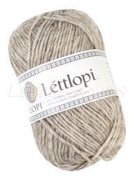 Lite Lopi (Lopi Lettlopi) -  Light Beige Heather (Color #0086)