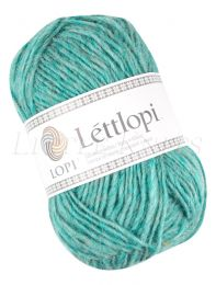 Lite Lopi (Lopi Lettlopi) - Glacier Blue Heather (Color #1404)