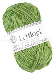 Lite Lopi (Lopi Lettlopi) - Spring Green Heather (Color #1406)