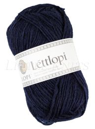 Lite Lopi (Lopi Lettlopi) - Navy Blue (Color #9420)
