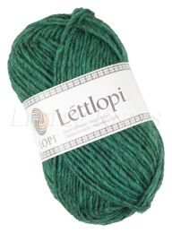 Lite Lopi (Lopi Lettlopi) - Lagoon Heather (Color #9423)