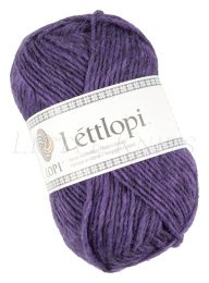 Lite Lopi (Lopi Lettlopi) -  Grape Heather (Color #9432)