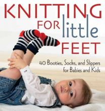 Rowan Knitting for Little Feet