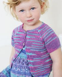 Lizzie - Free with Purchase of Ella Rae Cozy Bamboo (Pdf Pattern)
