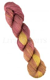Little Knits Posh Hand Dyed - (Color #01)