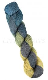 Little Knits Posh Hand Dyed - (Color #02)