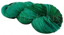 Little Knits Sockulent - Emerald Sea (Color #120)