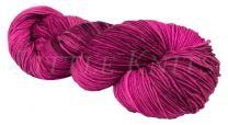 Little Knits Sockulent - Fuchsia Bloom (Color #127)