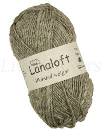 Lanaloft Worsted - Manor Grey (Color #33)