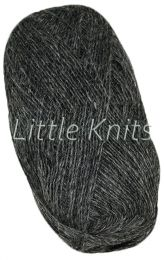 Lopi Einband - Charcoal Heather (Color #9103)