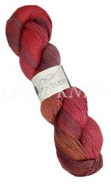 Lorna's Laces Shepherd Sock - Red Rover (Color #107)
