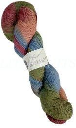 Lorna's Laces Shepherd Sock - Tuscany (Color #403)