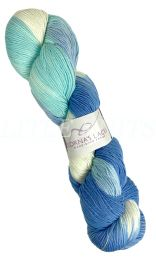 Lorna's Laces Shepherd Sock - Whitewater (Color #86)