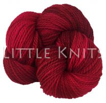 Dream In Color Merino 2-Ply Kettle Dyed - Ruby Shoes