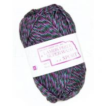 Lamb's Pride Superwash Sport - Lilac Garden