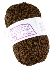 Lamb's Pride Superwash Sport - Root Beer