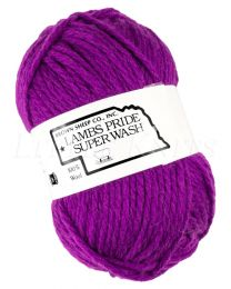 Lamb's Pride Superwash Worsted - Majestic Violet