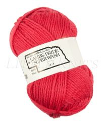Brown Sheep Lamb's Pride Superwash Worsted - Watermelon Smoothie (SECONDS)