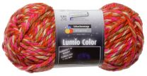 Schachenmayr Lumio Color - Tropicana (Color #84) 150 Grams