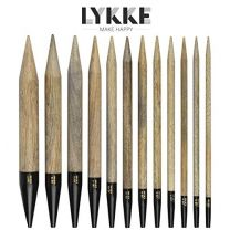 Lykke Interchangeable Circular Tips