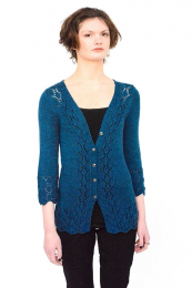 Madaket Cardigan