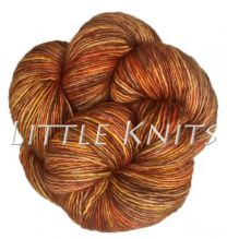 Madeline Tosh Merino Light - Bengal Tiger - (One of a Kind)