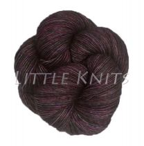 Madeline Tosh Merino Light - Burgundy Midnight Lot A - (One of a Kind)