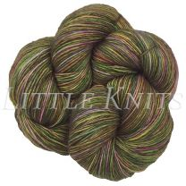 Madeline Tosh Merino Light - Forest Magic - (One of a Kind)