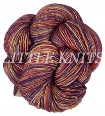 Madeline Tosh Merino Light - Fun And Fancy - (One of a Kind)