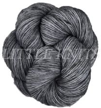 Madeline Tosh Merino Light - Gray Wolf - (One of a Kind)