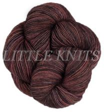 Madeline Tosh Merino Light - Mulberry Dusk - (One of a Kind)