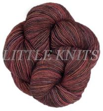 Madeline Tosh Merino Light - Muted Rose - (One of a Kind)