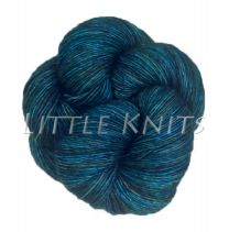 Madeline Tosh Merino Light - Ocean Currents - (One of a Kind)