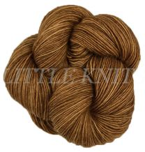Madeline Tosh Merino Light - Amber Waves - (One of a Kind)