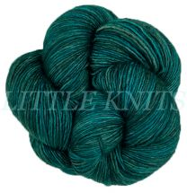Madeline Tosh Merino Light - Stunning Teal - (One of a Kind)